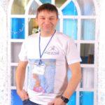 Олег Ровда